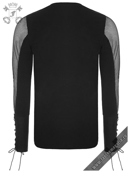 Mesmerizer Men's Longsleeve Top
