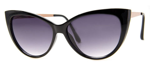 Oscar Worthy – Black Sunglasses