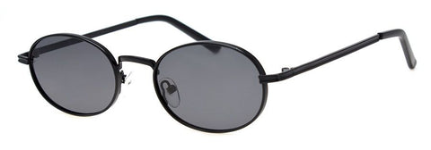 Prospector – Black Sunglasses