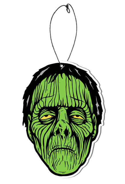 Radio Active Zombie Fear Freshener
