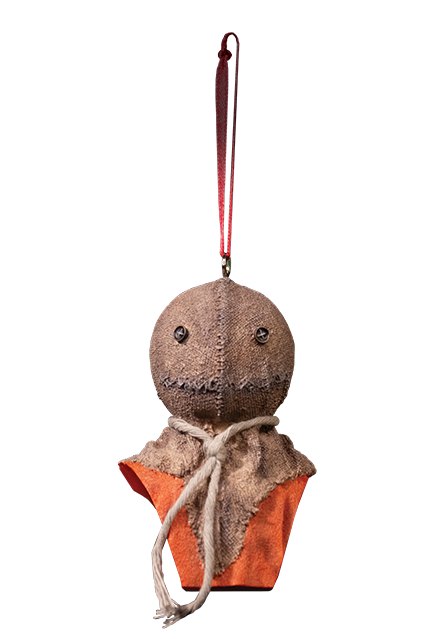 Holiday Horrors - Trick r Treat Sam Ornament