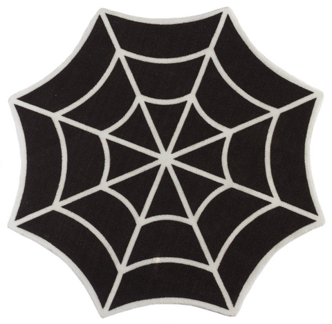 Spiderweb Rug - Large