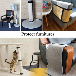 Furniture Protect Cat scratch board