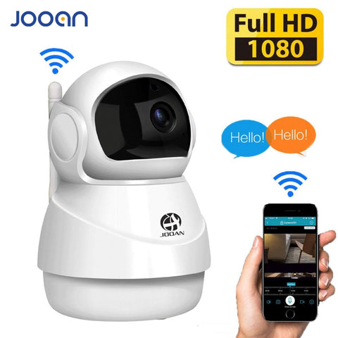 Wireless IP Camera 1080P