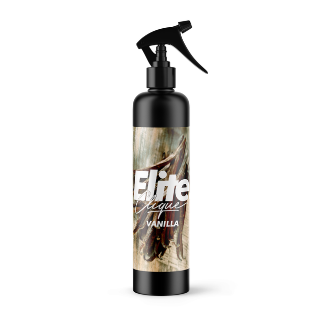 Elite Air Freshener Vanilla 150ml