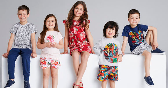 Kids Fashion and Clothing