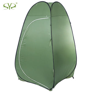 SHENGYUAN Water Resistant Bath Dressing Tent Tabernacle