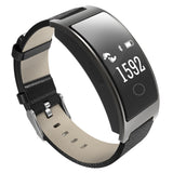 CK11S Smart Bracelet Heart Rate Blood Oxygen Monitor Watch
