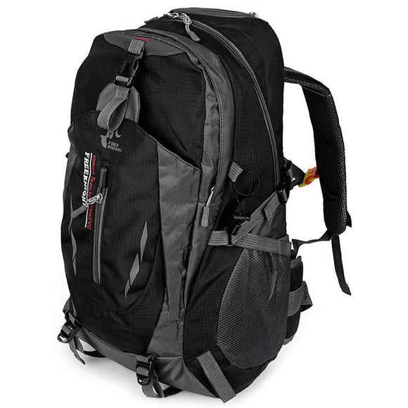 Free Knight Outdoor Water Resistant Rucksack Travel Backpack - ziloqa