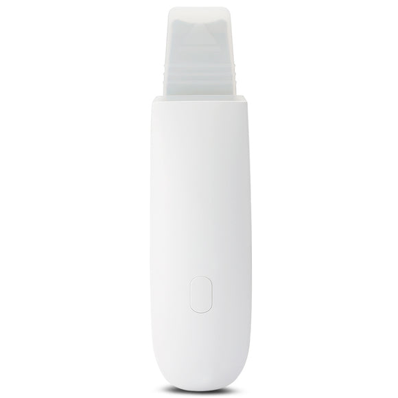 BZ - 0113 Ultrasonic Skin Scrubber Refreshing Beauty Instrument - ziloqa