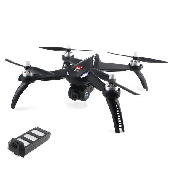 MJX Bugs 5W ( B5W ) WiFi FPV 1080P Camera / Waypoints / Point of Interest / Altitude Hold / One Key Follow RC Drone - ziloqa