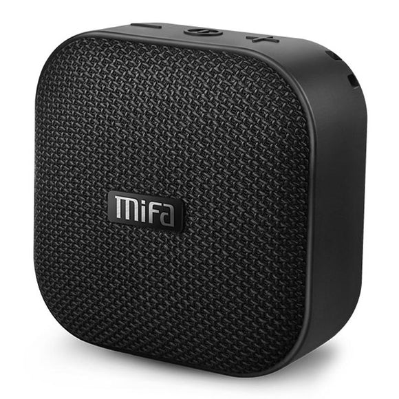 Mifa A1 Wireless Bluetooth Speaker Waterproof Mini Portable Stereo music Outdoor Handfree Audio