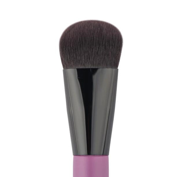 Ziloqa New Pro Multipurpose Liquid Face Blush Brush Foundation Cosmetic Makeup Tools - ziloqa