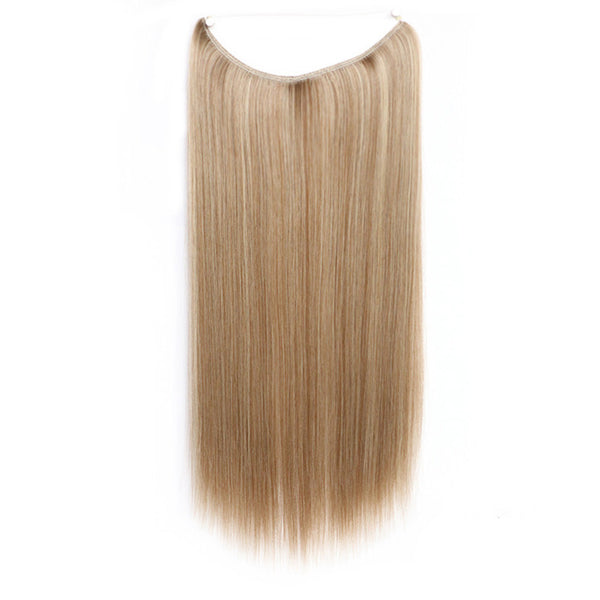 Long Straight Full Hair for Women - Cosplay Party Wigs