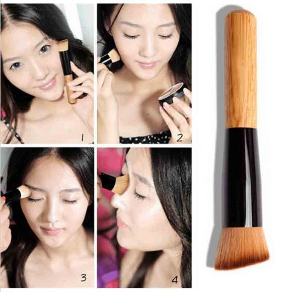 Makeup Brushes Powder / Concealer Blush Liquid Foundation Make up Brush