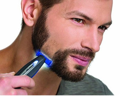 Ziloqa Men's Shaver Electric Razor Beard Clipper