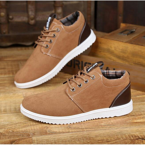 Men 'S Shoes British Fashion Shoes Shoes Breathable Casual Shoes