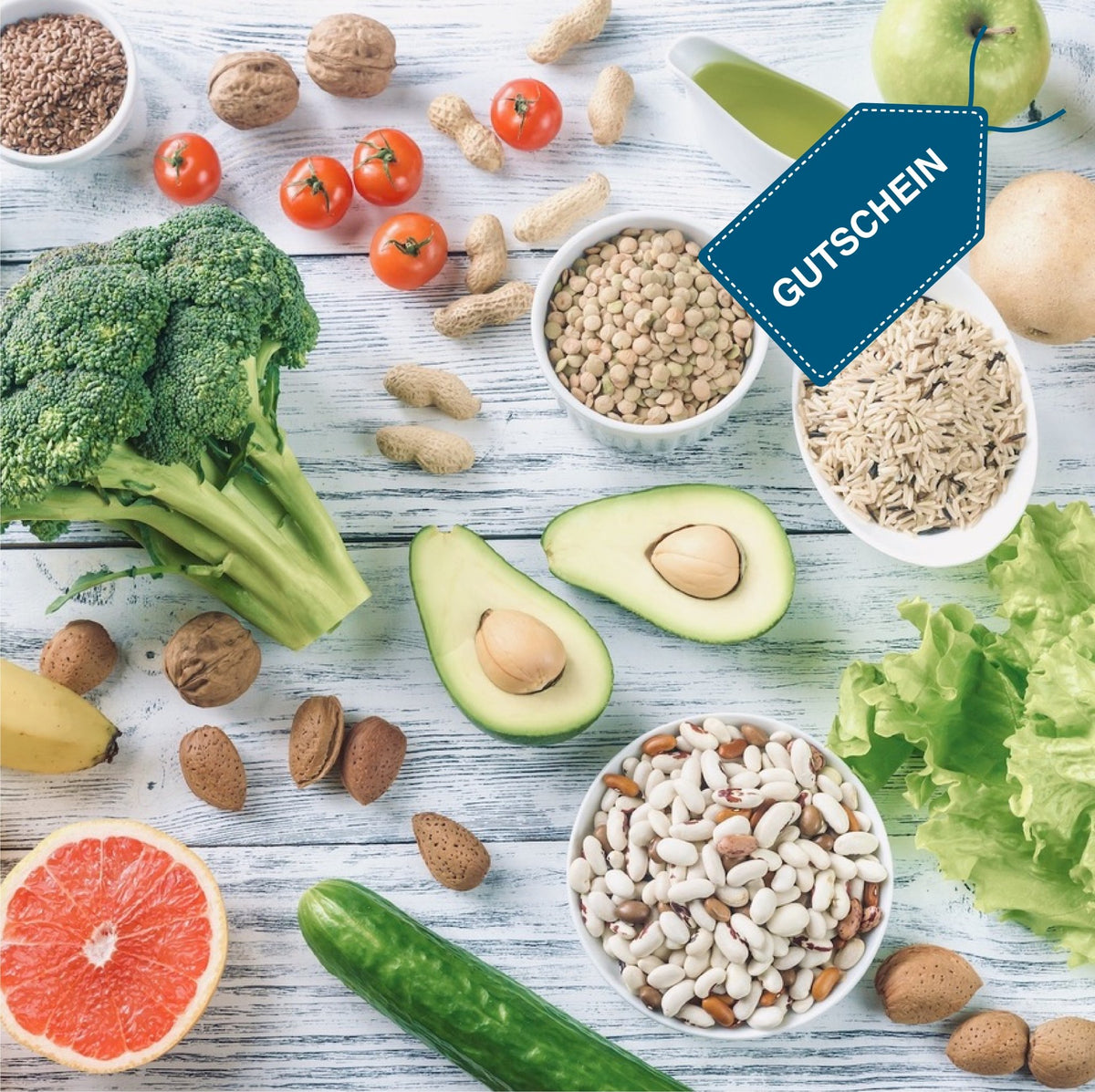 Gutschein - Plant-Based Workshop Basic - STROMBERG*