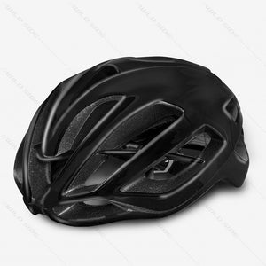 Ultralight red bicycle helmet - iritisencycling-com