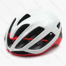 Load image into Gallery viewer, Ultralight red bicycle helmet - iritisencycling-com