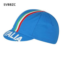Load image into Gallery viewer, 2019 Italy Men Women MTB Hat - iritisencycling-com