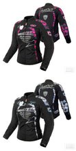 Load image into Gallery viewer, Women Motorcycle Breathable Jacket - iritisencycling-com