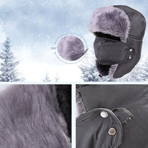 Winter Outdoor Cycling Helmet Masks - iritisencycling-com