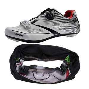 Unisex Road/Indoor Cycling Shoes - iritisencycling-com
