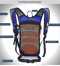 Load image into Gallery viewer, Outdoor MTB Backpack - iritisencycling-com