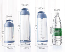 Load image into Gallery viewer, Eco-Friendly Outdoor Sport Bottle Water with Straw - iritisencycling-com
