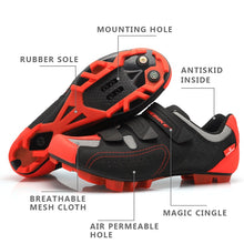 Load image into Gallery viewer, Breathable Rubber Shoes - iritisencycling-com