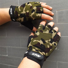 Load image into Gallery viewer, Cycling Fitness Gloves - iritisencycling-com