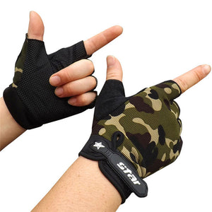 Cycling Fitness Gloves - iritisencycling-com