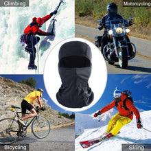 Load image into Gallery viewer, Outdoor Full Face Mask Neck Protector - iritisencycling-com