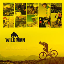 Load image into Gallery viewer, WILD MAN Mountain Bike Bag Waterproof - iritisencycling-com