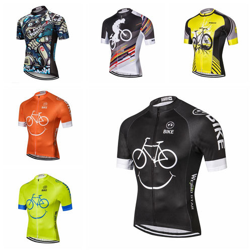 2019 Men's Cycling Jersey - iritisencycling-com