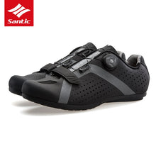 Load image into Gallery viewer, Santic MTB Road Bike Shoes New Arrival Pro - iritisencycling-com