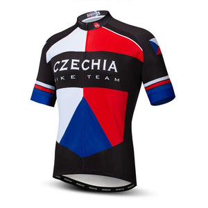 2019 Men Cycling Jersey - iritisencycling-com