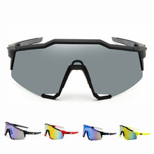 Load image into Gallery viewer, UV400 Windproof Unisex Cycling Glasses - iritisencycling-com