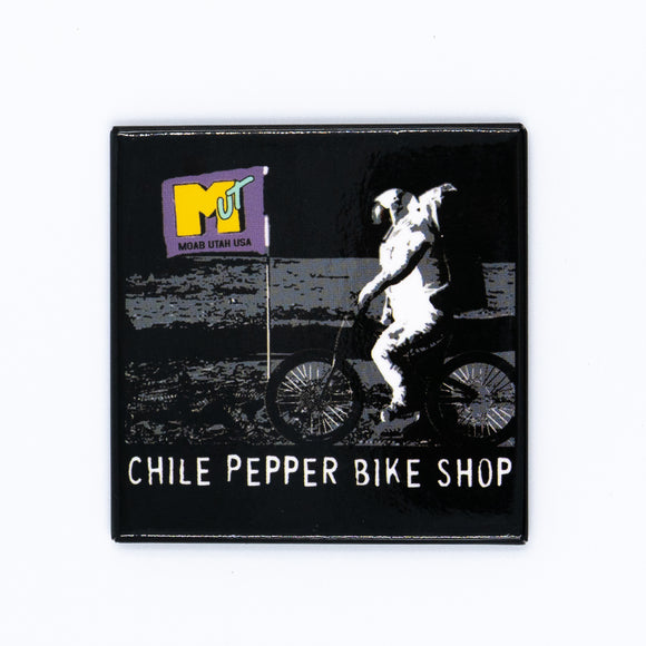 Chile MTV Magnet