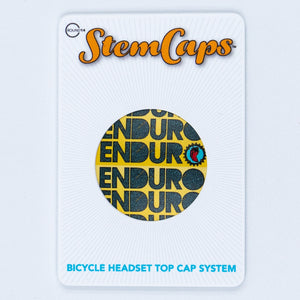StemCaps - Chile Enduro - (requires StemCaps Base)