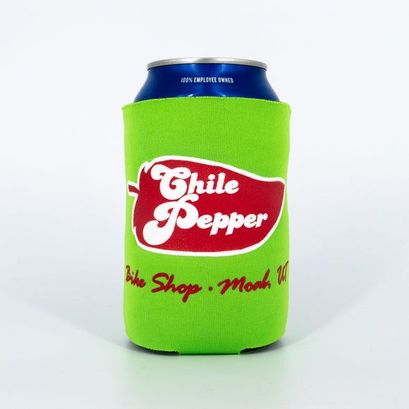 Dr. Chile Coozie - Green