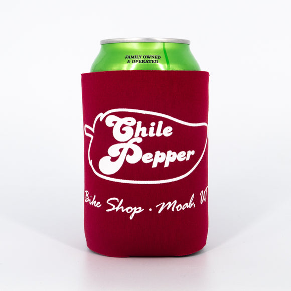 Dr. Chile Coozie - Red