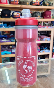 Chile Sauce Camelbak Podium Chill Insulated Water Bottle 21 oz.