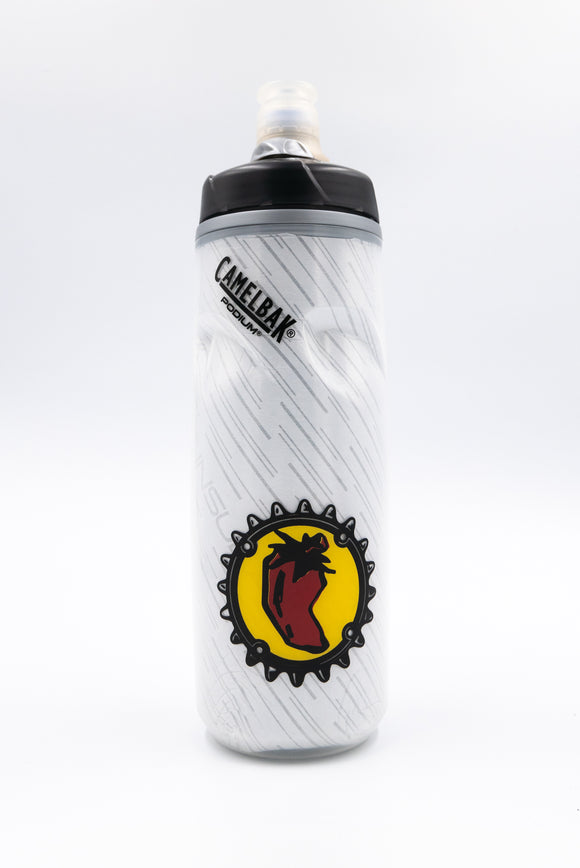 Chile Chill Insulated Water Bottle 21 oz.