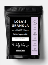 Load image into Gallery viewer, Lola's Granola - NEW