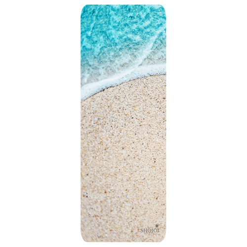 Beach Yoga Mat