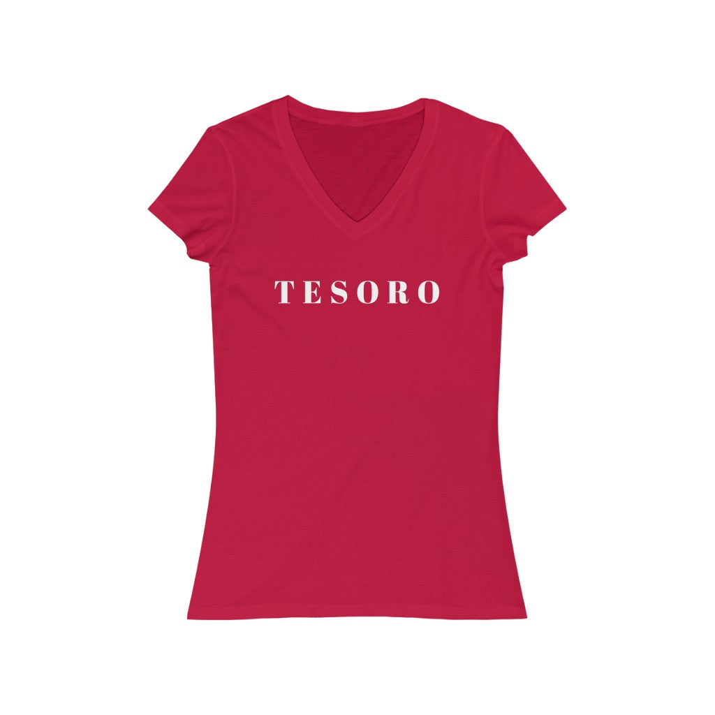 Women's Tesoro V-Neck Tee