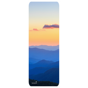 Mountain View Yoga Mat