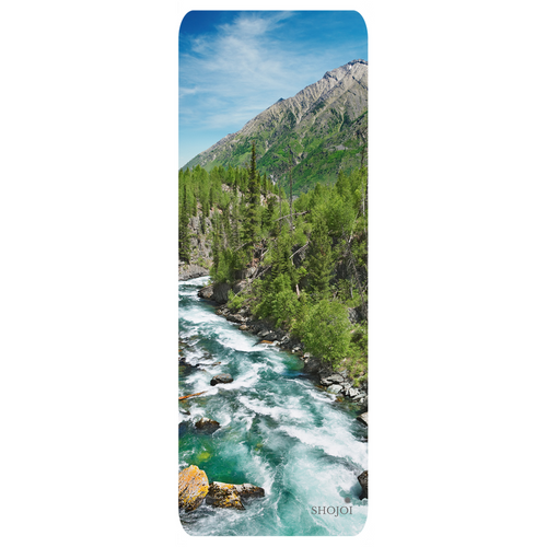 River Yoga Mat
